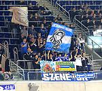 20191006 1.DEL, EISBAEREN BERLIN  VS.  Straubingen Tigers