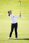 Angela Ju during her final round. Jennian Homes Charles Tour, Carrus Open, Tauranga Golf Club, Tauranga, New Zealand, Thursday 10 October 2019. Photo John Borren/www.bwmedia.co.nz