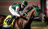 09-30-17 FrontRunner Stakes Santa Anita