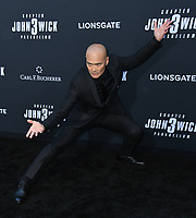 "15 May 2019 - Hollywood, California - Mark Dacascos. ""John Wick: Chapter 3 - Parabellum"" Special Screening Los Angeles held at the TCL Chinese Theatre. Photo Credit: Birdie Thompson/AdMedia"