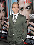 Ryan Gosling at The Columbia Pictures' L.A. Premiere of The Ides of March held at The Academy of Motion Picture Arts & Sciences  in Beverly Hills, California on September 27,2011                                                                               © 2011 Hollywood Press Agency