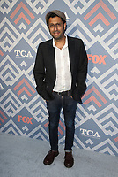 WEST HOLLYWOOD, CA - AUGUST 8: Adeel Akhtar, at 2017 Summer TCA Tour - Fox at Soho House in West Hollywood, California on August 8, 2017. <br /> CAP/MPI/FS<br /> &copy;FS/MPI/Capital Pictures