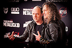 2013/10/09_Metallica Presenta su película Through the never