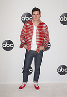BEVERLY HILLS, CA - August 7: Sam Lerner, at Disney ABC Television Hosts TCA Summer Press Tour at The Beverly Hilton Hotel in Beverly Hills, California on August 7, 2018. <br /> CAP/MPI/FS<br /> &copy;FS/MPI/Capital Pictures