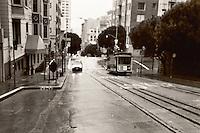 San Franscisco