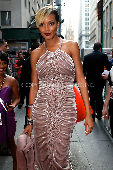 WWW.ACEPIXS.COM . . . . .  ....June 7 2011, New York City....Selita Ebanks arriving at the Samsung Hope for Children gala at Cipriani Wall Street on June 7, 2011 in New York City.....Please byline: NANCY RIVERA- ACEPIXS.COM.... *** ***..Ace Pictures, Inc:  ..Tel: 646 769 0430..e-mail: info@acepixs.com..web: http://www.acepixs.com