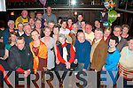 Maeve O'Donnell, Denny St, Tralee had a fantastic night in the Grand Hotel, Tralee, last Friday celebrating her 80th birthday surrounded by family, friends and neighbours.