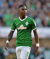 FUSSBALL   1. BUNDESLIGA   SAISON 2013/2014   7. SPIELTAG SV Werder Bremen - 1. FC Nuernberg                    29.09.2013 Eljero Elia (SV Werder Bremen)