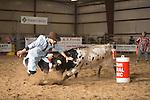 SEBRA - Chatham, VA - 10.26.2013 - Bull Hockey