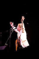 The Leonard Cohen Tribute Concert