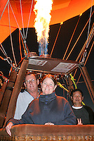 20130706 July 06 Hot Air Balloon Cairns