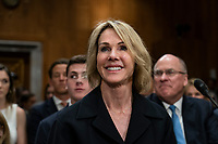 Kelly Craft Confirmation Hearing to be United States Ambassador to the United Naitons