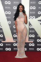 arriving for the GQ Men of the Year Awards 2019 in association with Hugo Boss at the Tate Modern, London<br /> <br /> ©Ash Knotek  D3518 03/09/2019