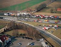 1996 Kettingbotsing Nazareth (27 februari)