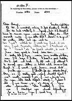 Unseen Kray letters reveal 'Please Release Me' wind up.