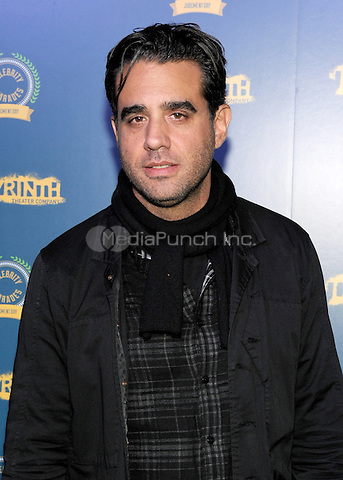 New York, NY- October 23:  Bobby Cannavale attends the Labyrinth Theater Company Celebrity Charades 2014:Judgment Day at Capitale on October 27, 2014 in New York City. Credit: John Palmer/MediaPunch