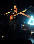 Mercury prize winner Alt-J  at the O2 Academy  oxford 03/11/2012