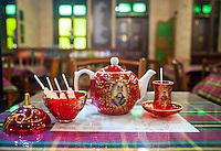 a Persian cafe revival in Mumbai : Cafe Irani Chai opens Doors