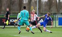 Chelsea U21 v Sunderland U21 - U21 Premier League - 30.11.2015