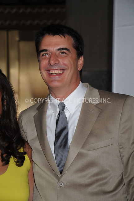 WWW.ACEPIXS.COM . . . . .......May 27, 2008. New York City.....Actor Chris Noth attends the 'Sex and the City' premiere held at Radio City Music Hall...  ....Please byline: Kristin Callahan - ACEPIXS.COM..... *** ***..Ace Pictures, Inc:  ..Philip Vaughan (646) 769 0430..e-mail: info@acepixs.com..web: http://www.acepixs.com
