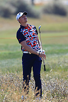Jacques Kruyswijk (RSA) during the second round of the Rocco Forte Sicilian Open played at Verdura Resort, Agrigento, Sicily, Italy 11/05/2018.<br /> Picture: Golffile | Phil Inglis<br /> <br /> <br /> All photo usage must carry mandatory copyright credit (&copy; Golffile | Phil Inglis)