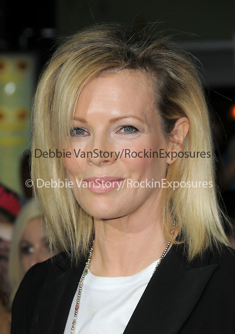 "Kim Basinger  at Summit Entertainment's highly anticipated Premiere of ""Twilight"" held at The Mann's Village Theatre in Westwood, California on November 17,2008                                                                     Copyright 2008 Debbie VanStory/RockinExposures"