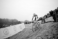 Mathieu Vanderpoel (NLD/BKCP-Powerplus)<br /> <br /> Koksijde CX World Cup 2014