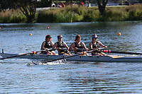 Race: 33: W Tier2 4+  Heat 1<br /> <br /> Peterborough Summer Regatta 2017 - Sunday<br /> <br /> To purchase this photo, or to see pricing information for Prints and Downloads, click the blue 'Add to Cart' button at the top-right of the page.
