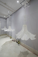 Quilin, Ziyang Zhang, Information Experience Design, 2016