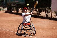 Paralímpico 2014 Tenis Campeonato Nacional Final