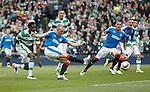 Kenny Miller scores for Rangers
