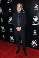 JAN 12 The 44th Annual Los Angeles Film Critics Association Awards