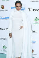 CULVER CITY, LOS ANGELES, CA, USA - NOVEMBER 08: Nicole Richie arrives at the 3rd Annual Baby2Baby Gala held at The Book Bindery on November 8, 2014 in Culver City, Los Angeles, California, United States. (Photo by Xavier Collin/Celebrity Monitor)