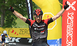 2019 Trentino MTB Challenge - Ride the Nature - 1000 Grobbe Bike Challenge - 100 Km dei Forti  il 09/06/2019 a Lavarone,  Stefano Dal Grande (Bottecchia Factory Team)<br />  © Pierre Teyssot / Mosna