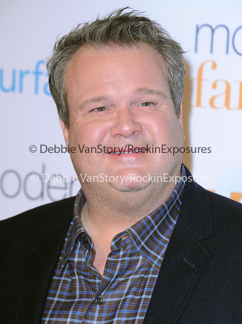 Westwood , California - October 28 :  Eric Stonestreet <br />  arrives at The USA Network's Modern Family Fan Appreciation Day held at Westwood Village Theatres in Westwood, California on October 28,2012                                                                               © 2013 Hollywood Press Agency