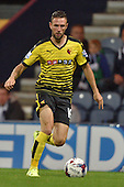 25/08/2015 Capital One Cup, Second Round Preston North End v Watford<br /> Miguel Layun
