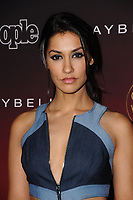 04 October  2017 - Hollywood, California - Janina Gavankar. 2017 People's &quot;One's to Watch&quot; Event held at NeueHouse Hollywood in Hollywood. <br /> CAP/ADM/BT<br /> &copy;BT/ADM/Capital Pictures