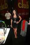 Adult Film Actress Sunny Leone Attends 2011 EXXXOTICA Expo Held at the New Jersey Convention and Exposition Center, 11/5/11