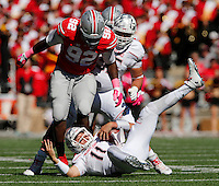 10.10.15 OSU vs Maryland