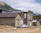 St Elmo, Colorado 1999