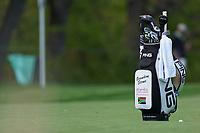 Brandon Stone (RSA) bag on the 13th fairway during the 1st round at the PGA Championship 2019, Beth Page Black, New York, USA. 17/05/2019.<br /> Picture Fran Caffrey / Golffile.ie<br /> <br /> All photo usage must carry mandatory copyright credit (&copy; Golffile | Fran Caffrey)