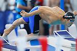 Daiya Seto (JPN), <br /> AUGUST 20, 2018 - Swimming : <br /> Men's 200m Individual Medley Heat <br /> at Gelora Bung Karno Aquatic Center <br /> during the 2018 Jakarta Palembang Asian Games <br /> in Jakarta, Indonesia. <br /> (Photo by Naoki Morita/AFLO SPORT)