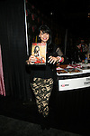 Adult Film Star Tera Patrick Attends EXXXOTICA 2013 Held At The Taj Mahal Atlantic City, NJ