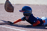 Baseball Youth Extreme vs Bulldogs Arroyo 021410