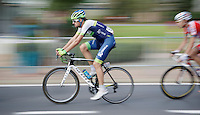 Sam Bewley (NZL/Orica-GreenEDGE)<br /> <br /> stage 3<br /> Euro Metropole Tour 2014 (former Franco-Belge)