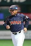 Nobuhiro Takashiro (JPN), .MARCH 6, 2013 - WBC : .2013 World Baseball Classic .1st Round Pool A .between Japan 3-6 Cuba .at Yafuoku Dome, Fukuoka, Japan. .(Photo by YUTAKA/AFLO SPORT) [1040]