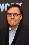 """Bob Costas attends the Broadway Opening Night Performance  for """"Network"""" at the Belasco Theatre on December 6, 2018 in New York City."""