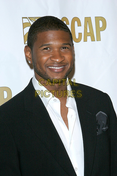 USHER.22nd Annual ASCAP Pop Awards held at the Beverly Hills Hilton,  Beverly Hills, California, USA, 16th May 2005..portrait headshot.Ref: ADM.www.capitalpictures.com.sales@capitalpictures.com.©Jacqui Wong/AdMedia/Capital Pictures.