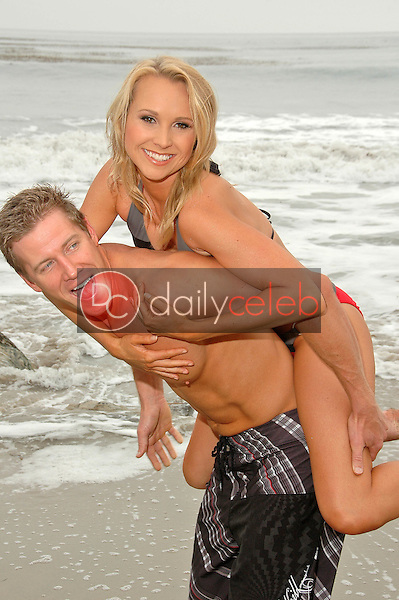 Alana Curry and Martin Shuler<br />