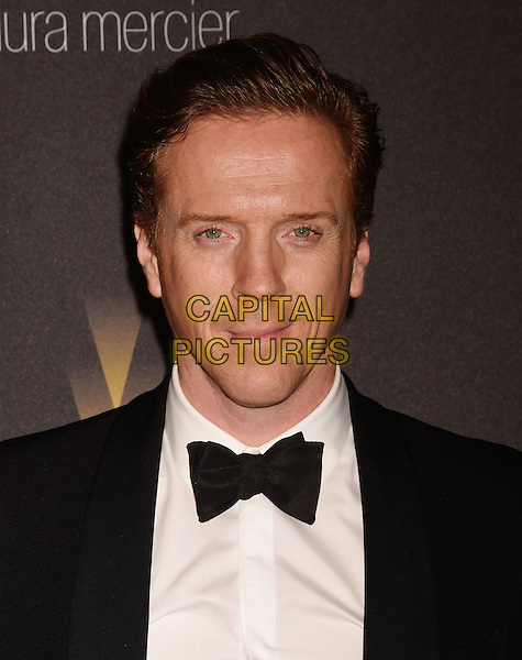 BEVERLY HILLS, CA - JANUARY 10: Actress Damian Lewis attends The Weinstein Company and Netflix Golden Globe Party, presented with DeLeon Tequila, Laura Mercier, Lindt Chocolate, Marie Claire and Hearts On Fire at The Beverly Hilton Hotel on January 10, 2016 in Beverly Hills, California.<br /> CAP/ROT/TM<br /> &copy;TM/ROT/Capital Pictures
